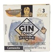 Gin Tonic Fusion Mystic Carmencita - 9g -