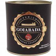 Goiabada Cascão Gourmet Premium VPJ - 2 un de 400g -