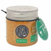 Golden Milk Br Spices - 100g -