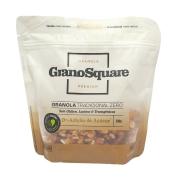 Granola Grano Square Premium Zero - 200g -