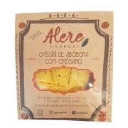 Grissini de Abóbora com Orégano Alere Gourmet - 50g -