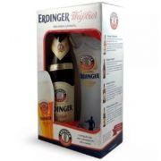 Kit Erdinger - 1 garrafa + copo
