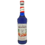 Le Sirop de Monin Curaçao Blue - 700ml -