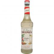 Le Sirop de Monin Gengibre - 700ml -