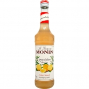 Le Sirop de Monin Limão Siciliano - 700ml -