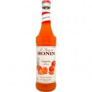 Le Sirop de Monin Tangerina - 700ml -