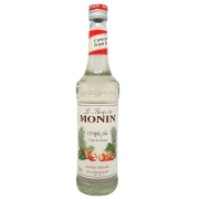 Le Sirop de Monin Triple Sec Curaçao - 700ml -