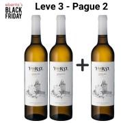 Leve 3 - Pague 2 | Vinhos Brancos Foral de Meda - 750ml -