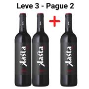 Leve 3 - Pague 2| Vinhos Tintos Kasta - 750ml -
