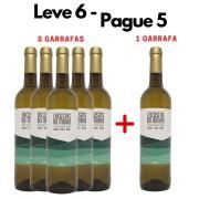 Leve 6 - Pague 5 | Vinho Branco Encostas do Minho - 750ml -