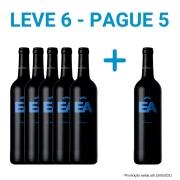 LEVE 6 - PAGUE 5 | Vinhos EA Cartuxa Tinto - 750ml -