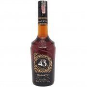 Licor 43 Baristo - 700ml -
