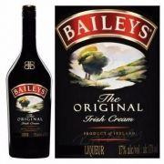 Licor Baileys Original Irish Cream 750ml