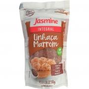 Linhaça Marrom Integral Jasmine - 200g -