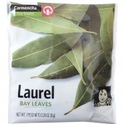 Louro Carmencita - 8g -