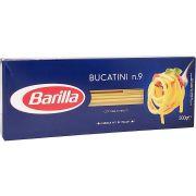 Macarrão Bucatini n.9 Barilla - 500g -