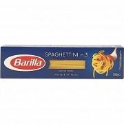 Macarrão Spaghetti n.3 Barilla - 500g -