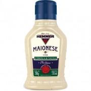MAIONESE COM CEBOLA & SALSA HEMMER  - 290G -