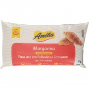 Margarina Amélia -1,01kg -
