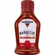 Molho Barbecue Hemmer - 330g -
