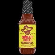 Molho de Pimenta Sweet Chilli Goiabada De Cabrón - 315g -