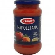 Molho de Tomate Napoletana Barilla - 400g -