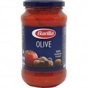 Molho de Tomate Olive Barilla - 400g -