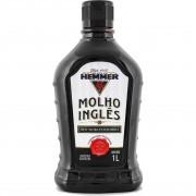 Molho Inglês Hemmer - 1L -