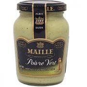 Mostarda Maille Dijon Poivre Vert - 215g -