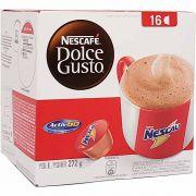 Nescau em Cápsula Dolce Gusto Nescafé - 272g -
