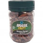 Nozes Pecan Agridoce Brasil Frutt - 120g -