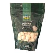 Ovinhos de Amendoim Brasil Frutt - 160g -