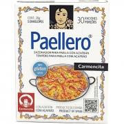 Paellero Carmencita - 20g -