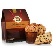 Panettone Florio Il Mangiar Sano de Chocolate - 1 Kg -