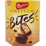 Panettone Bites com Cobertura de Chocolate Bauducco - 107g -