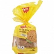 Pão de Forma Multigrãos Gluten Free Schär - 200g -