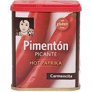 Pimentón Picante Carmencita Lata - 75g -