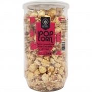 Pipoca Caramelizada Com Castanha de Caju Pop Corn Guzel - 200g -