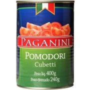 Pomodori Cubetti Paganini - 400g -