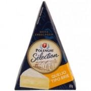 Queijo Tipo Brie Polenghi Sélection 125g