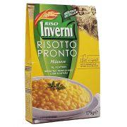 Risotto Pronto Milanese Riso Inverni - 175g -