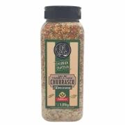Sal de Parrilla Para Churrasco Com Chimichurri Br Spices - 1,01kg -