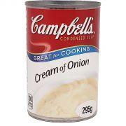 Sopa Concentrada de Cebola Campbell's - 295g -