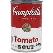 Sopa Concentrada de Tomate Campbell's - 300g -