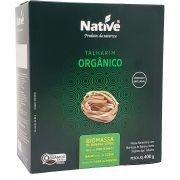 Talharim Orgânico Biomassa de Banana Verde Native - 400g -