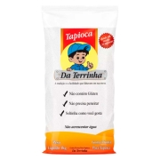 Tapioca da Terrinha - 1kg -