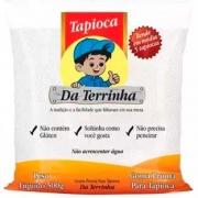 Tapioca Da Terrinha - 500g -