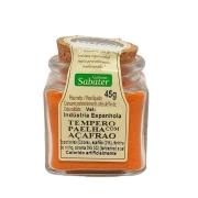 Tempero Paelha com Açafrão Azafranes Sabater - 45g -