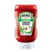 Tomato Ketchup Jalapeño Heinz - 397g -