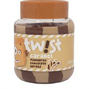 Twist Caramelo e Chocolate - 350g -